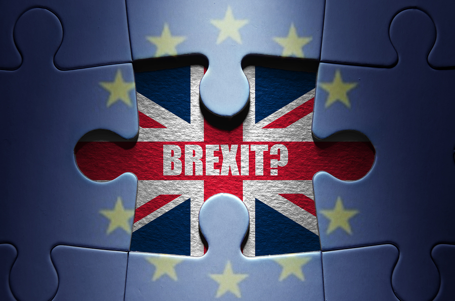 Brexit - To be or not to be European?